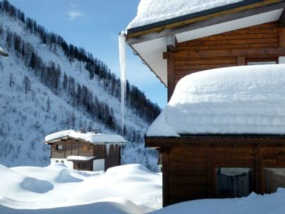 Family Friendly Holidays at Mont Blanc Chalet
