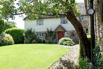 Byre cottage garden