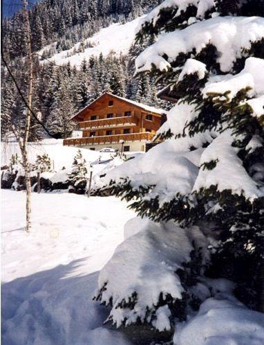 Chalet La Sonnaille Image 11