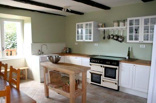Les Chataigniers Farmhouse Image 8