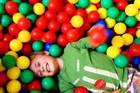 Clydey Softplay Ball Park