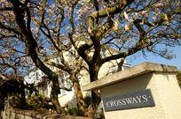 Crossways House and Garden Flat Image 9