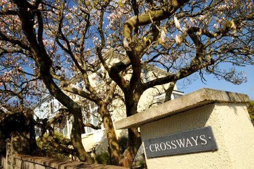 Crossways House and Garden Flat Image 14