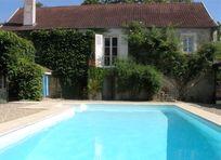 La Maison du Chateau- Manor House Image 13