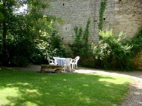 La Maison du Chateau- Gate House Image 11