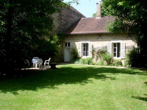 La Maison du Chateau- Gate House Image 1