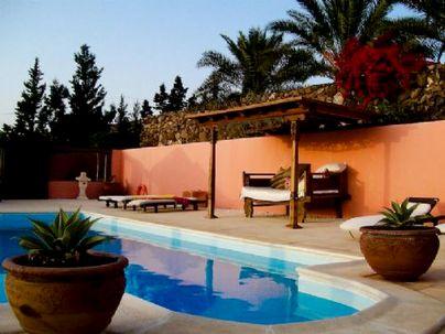 Family Friendly Holidays at Casa El Morro - El Alpende
