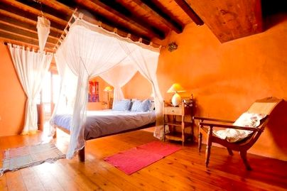 Family Friendly Holidays at Casa El Morro - Racquel Suite