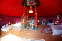 Casa El Morro - Yurt Image 3
