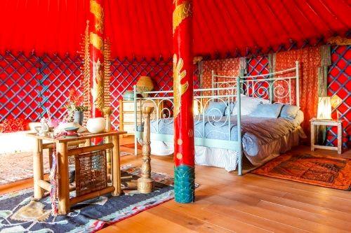 Casa El Morro - Yurt Image 1