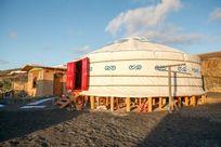 Casa El Morro - Yurt Image 10