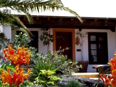 Family Friendly Holidays at Casa El Morro - Uga