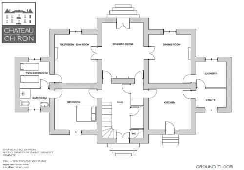 Chateau du Chiron Image 15