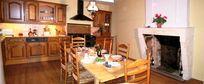 The Farmhouse - La Bigorre Holiday Cottages Image 2
