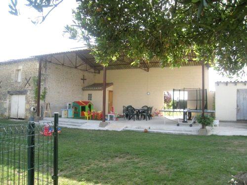 The Farmhouse - La Bigorre Holiday Cottages Image 5