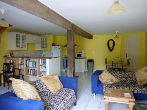 The Stables - La Bigorre Holiday Cottages Image 2