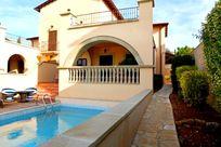 Elite Villa (3-beds) - Aphrodite Hills Image 17