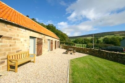 Family Friendly Holidays at Farndale Cottages - East Steading