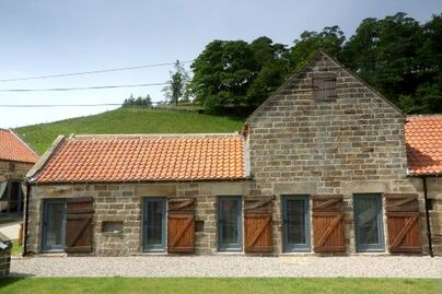Family Friendly Holidays at Farndale Cottages - West Steading