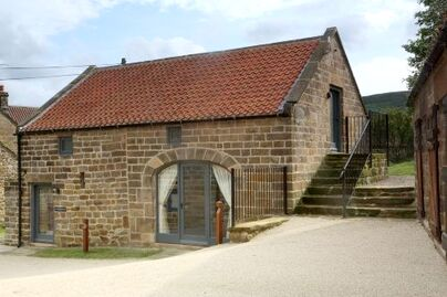 Family Friendly Holidays at Farndale Cottages - The Coach House