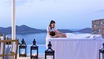 Elounda Gulf Villas & Suites - Deluxe Family Suite Image 15