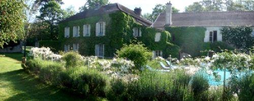 La Maison du Chateau- Manor House Image 6