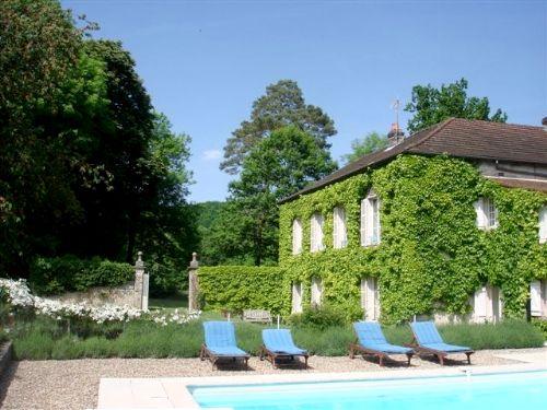 La Maison du Chateau- Manor House Image 5