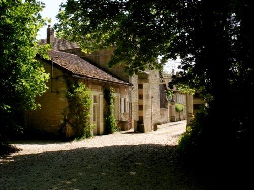 La Maison du Chateau- Gate House Image 4