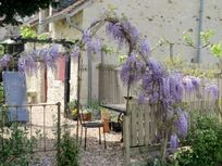 Shhh don't tell but if you are not tied to school holidays May, June & September are gorgeous times to visit the Loire Valley