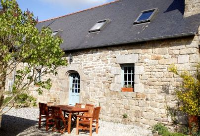 Family Friendly Holidays at Rural Gites - La Chaumiere