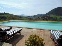 Stunning swimming pool of Casa San Gabriel