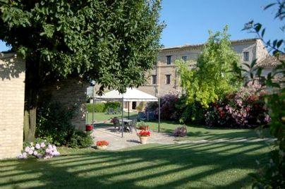 Family Friendly Holidays at Casa Mogliano - Apartment Four