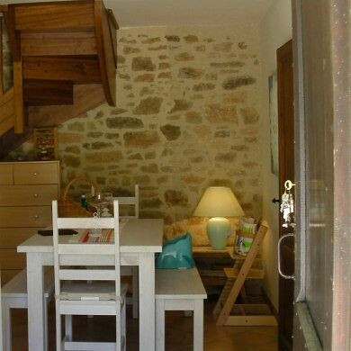 Champs des Lombards - Tiggy Cottage Image 6