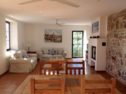 Family Friendly Holidays at Padre Aviles - Jasmine Suite