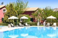 Mousses Villas - 2 Bed Villa Image 1