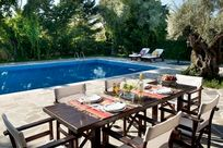 Mousses Villas - 3 bed Villa with Pool Image 1