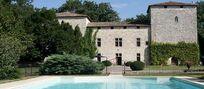 Chateau les Tours de Lenvege Image 11