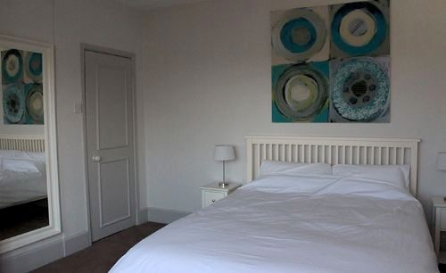 Bedoom 3 - a double room with ensuite shower room / WC
