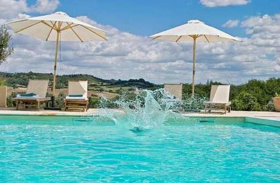 Family Friendly Holidays at Montengrand - La Bergerie