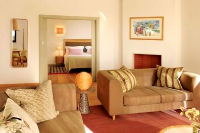 Family Friendly Holidays at Martinhal Village- 3 bed Garden House