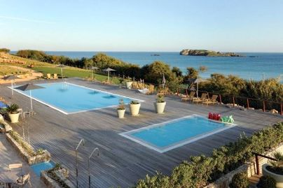 Family Friendly Holidays at Martinhal Resort - Partial Ocean View House (3-bed)