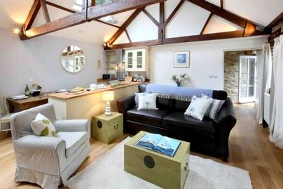 Family Friendly Holidays at Kea Cottages- Two