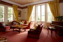 Lower Coombe Royal- Royal House Image 3