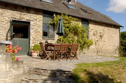 Family Friendly Holidays at Flear Farm Cottages - The Stables