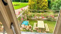 House cottage garden