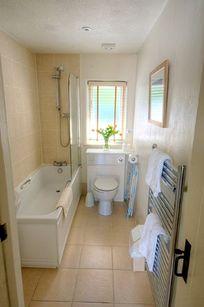 Kittiwake bathroom