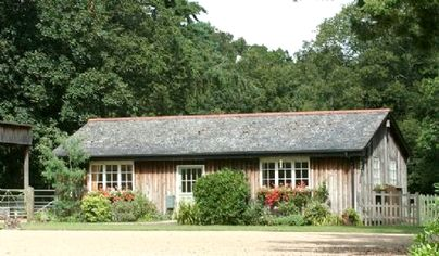 Family Friendly Holidays at Fallow Deer