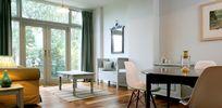 Rosevine- Polkirt Apartment Image 2