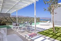 Elounda Gulf Villas & Suites - Superior Suite with Private Pool Image 5