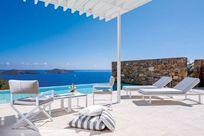 Elounda Gulf Villas & Suites - Superior Suite with Private Pool Image 3